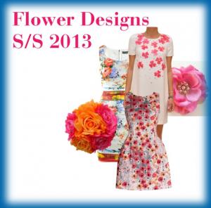 Flower Designs 2013