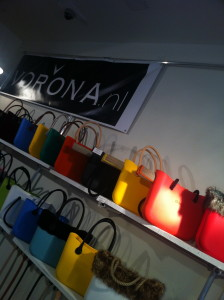 Vorona Bags and Watches