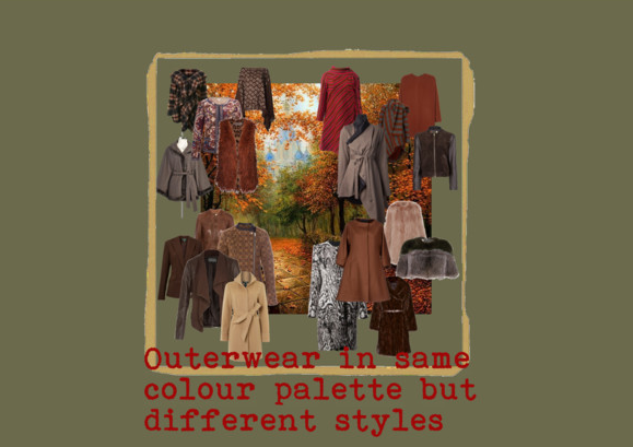 Autumn Outerwear