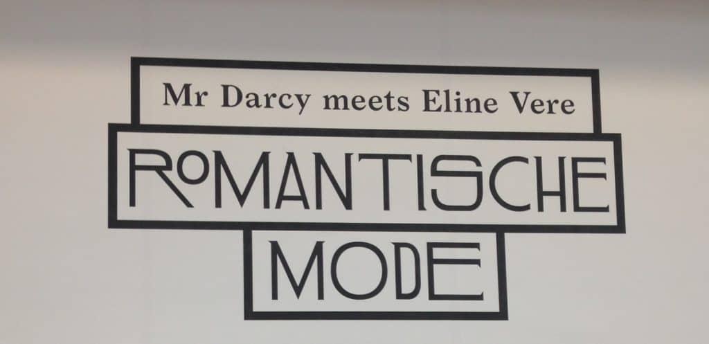 Romantische Mode, Gemeentemuseum Den Haag