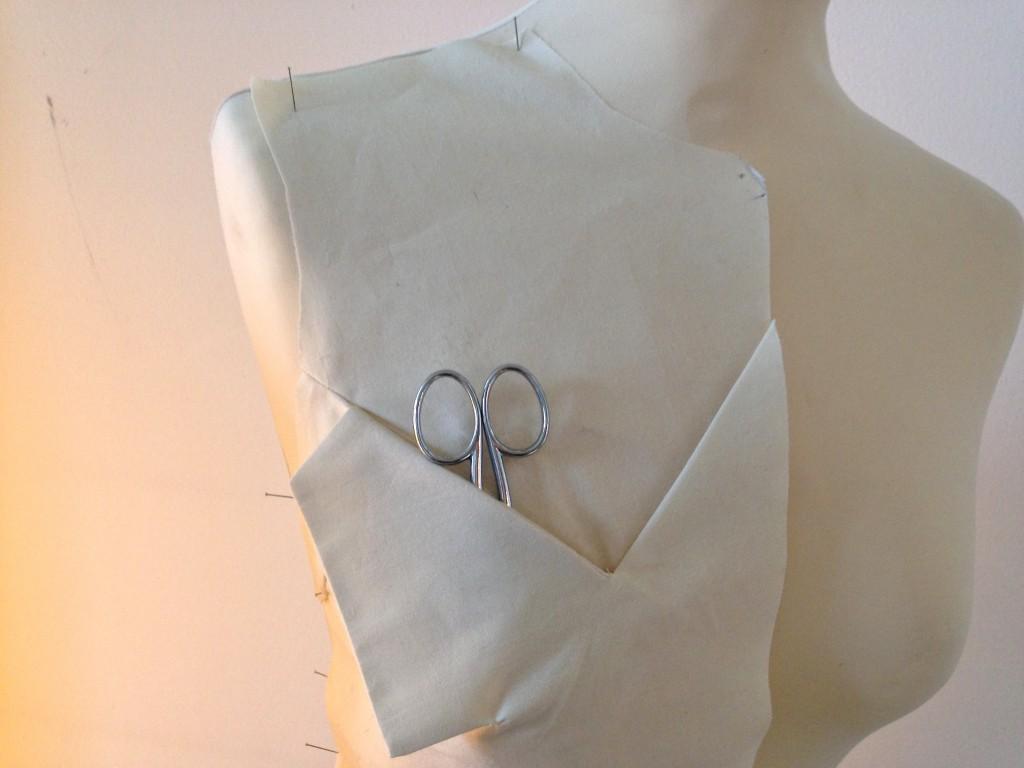 Pocket by Saskia ter Welle, TR Master