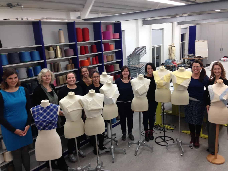 Masterclass Japanse Patroontechnieken Tilburg #saskiaterwelle