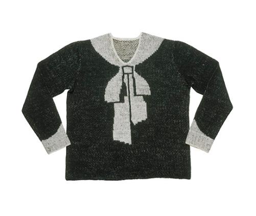 Knitwear by Elsa Schiaparelli