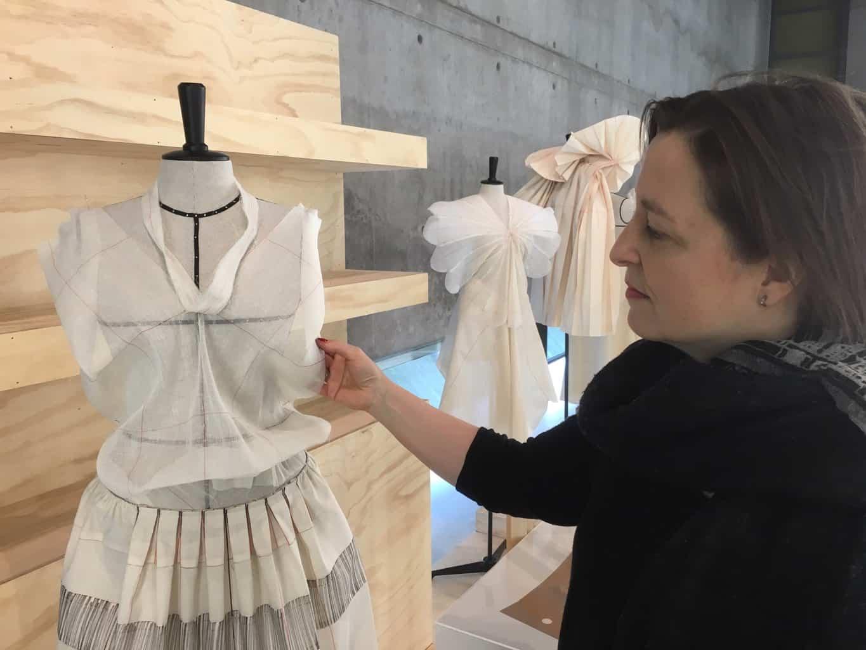 Couture Pattern Techniques